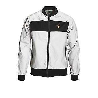 Luke Sport Rossy Tech Perf Silver Jacket