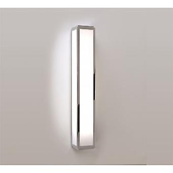 Mashiko 500 Chrome Bathroom Wall Light - Astro Lighting 0583
