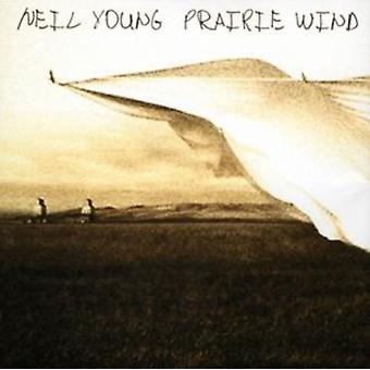 Prairie Wind (CD Only) by Neil Young
