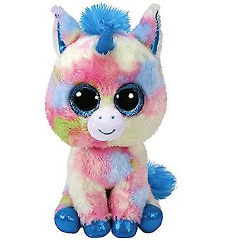 TY Beanie Boo - Blitz el Unicornio 15cm