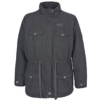 Trespass Womens/Ladies Lakewood Casual Canvas Jacket