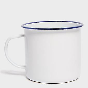 Highlander Enamel Mug