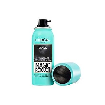Loreal Magic retuschieren Instant Root Concealer Spray | LifeandLooks.com