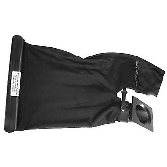 Hayward AX5500BFABK Large Capacity Debris Bag with Float for Pool Cleaner