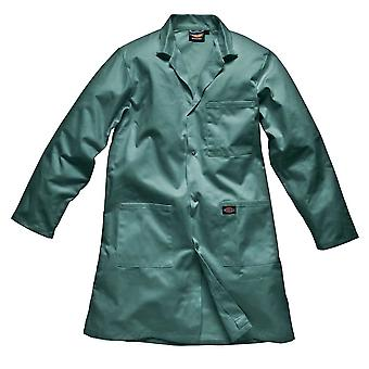 Dickies Mens Workwear Redhawk Lager Mantel Lincoln Gree WD200L