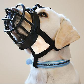 كمامة الكلب الترا باسكرفيل
