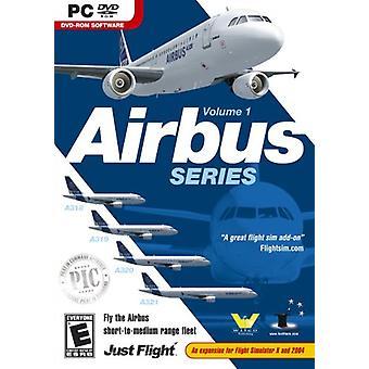 Airbus Series Volume 1 (PC DVD)