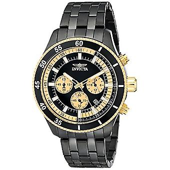 Invicta  Specialty 17738  Stainless Steel Chronograph  Watch