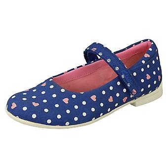 Jenter Clarks Casual pumper Dolly lille