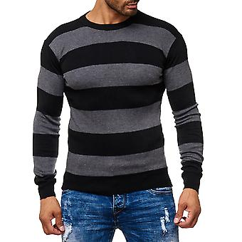 Men's fine gauge sweater sweater long sleeve long sleeve shirt Cardigan