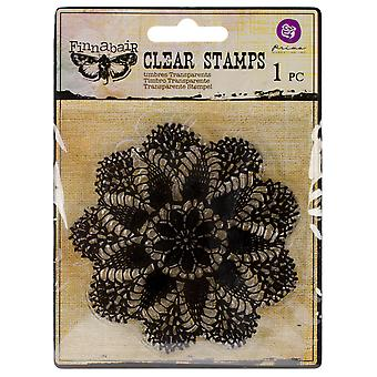 Meuble Vintage Clear Stamps 4