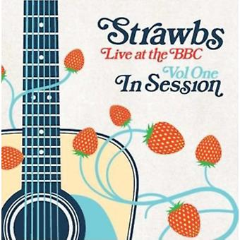 Live At The BBC - Volume 1 by Strawbs