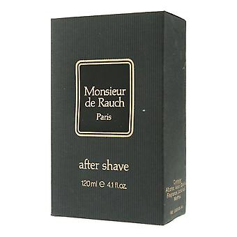 Monsieur De Rauch After Shave 4.1oz/120ml New In Box