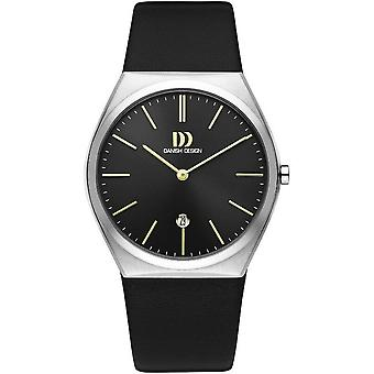 Danish design mens watch TIDLØS COLLECTION IQ33Q1236