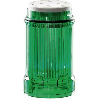 Signal tower component LED Eaton SL4-FL230-G Green Green Flash 230 V