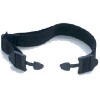 Replacement strap w/o sensor Garmin Elastischer Brustgurt
