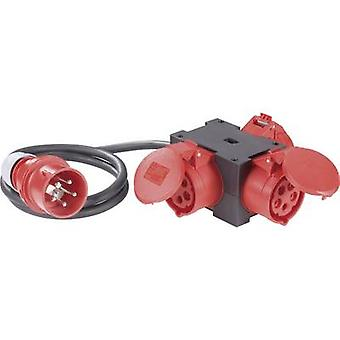 PCE CEE power distributor 9430721 9430721 400 V 16 A