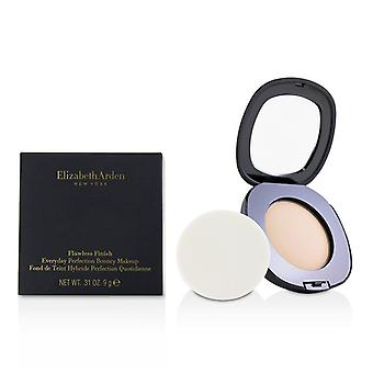 Elizabeth Arden Flawless Finish Everyday Perfection Bouncy Makeup - # 02 Alabaster - 9g/0.31oz