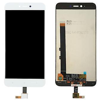 Pour Xiaomi Redmi Remarque 5 a réparation écran LCD unité complète touch remplacement blanc