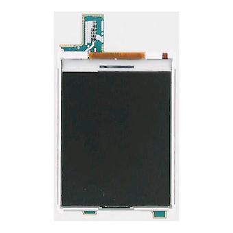 OEM Samsung MyShot R430 erstatning LCD modul