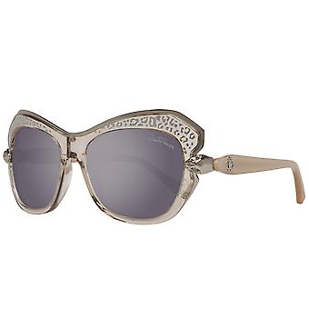Roberto cavalli ladies sunglasses Butterfly banner