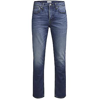 Jack & Jones Tim Original 007 Slim Fit Denim Jeans