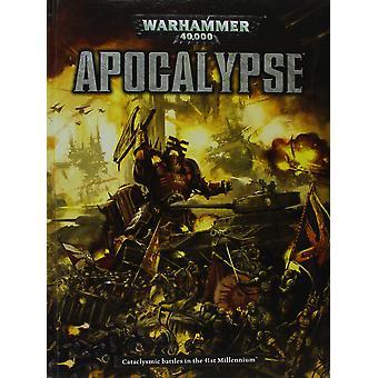 Warhammer 40000: Apokalypse
