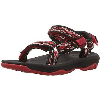 Kids Teva Girls hurricane xlt 2   Ankle Strap Slide Sandals