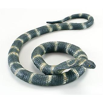 Cobra Snake. Rubber Bendable.
