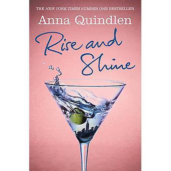 Ascensão e brilho por Anna Quindlen - livro 9780099538165