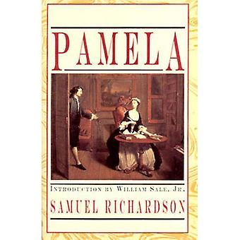 Pamela von Samuel Richardson - William Sale - Jr. - 9780393001662 Buch