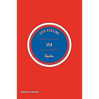 Stad fietsen VS--9780500293317 boek