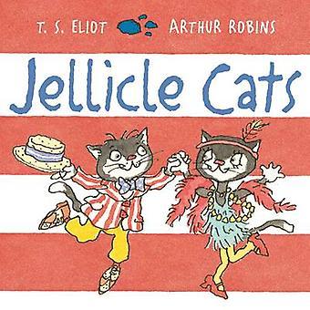 Jellicle katter av Jellicle katter - 9780571333417 bok
