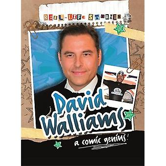 David Walliams by Sarah Levete - 9780750290517 Book