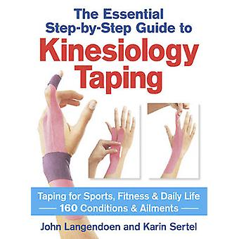 The Essential Step-by-step Guide to Kinesiology Taping - Taping for Sp