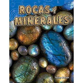 Rocas y Minerales (Rocks and Minerals) (Spanish Version) (Grade 2) by