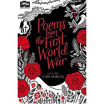 Gedichte aus dem ersten Weltkrieg - in Verbindung mit Imperia veröffentlicht