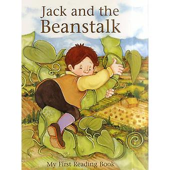Jack and the Beanstalk by Janet Brown - Ken Morton - 9781861474742 Bo