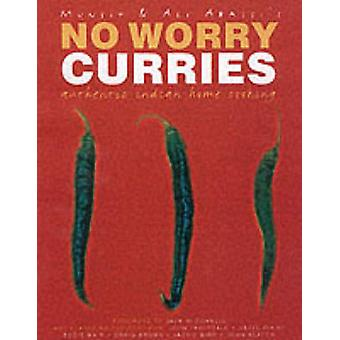 No Worry Curries - Authentic Indian Home Cooking by Ali Abbasi - Munsi