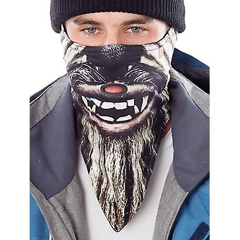 Airhole Sasquatch Standard - 2 Layer Snowboarding Facemask