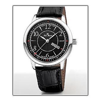 Jean Marcel Palmarium bracelet mens watch automatic 160.271.33