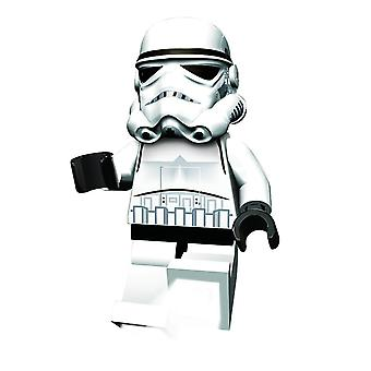 Lego Star Wars Stormtrooper TorchYellow