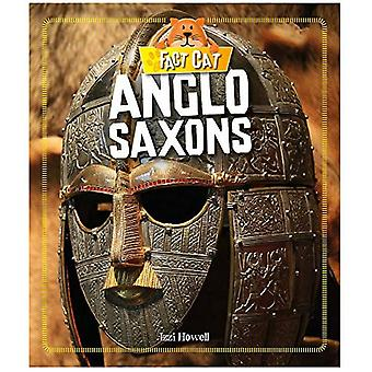 Anglo-saxare (faktum katt: historia: tidig britter)