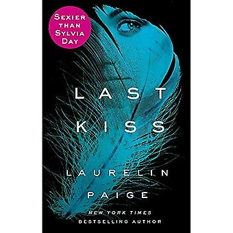 Last Kiss (A First and Last Novel)