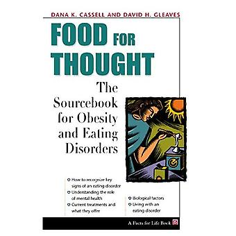 Food for Thought : The Sourcebook for Obesity and Eating Disorders