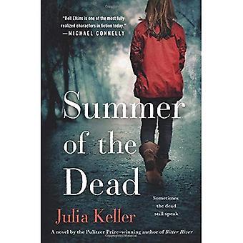 Sommaren av döda (Bell Elkins romaner)