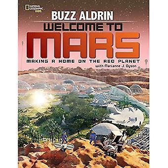 Willkommen bei Mars