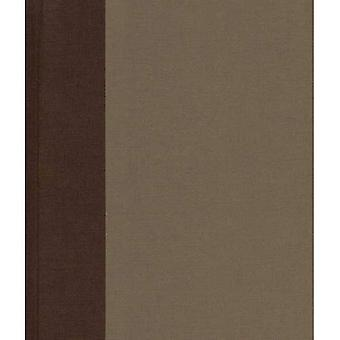 ESV Journaling Bible (Cloth over Board, Timeless)