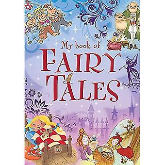 Mon livre: les contes de fées