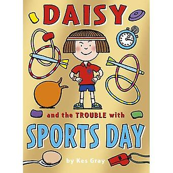 Daisy en the Trouble with sportdag